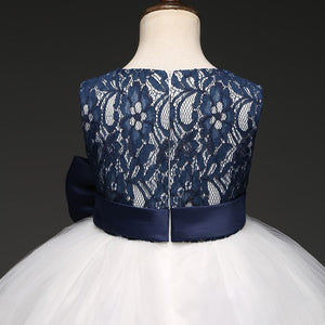New Arrival Flower Girl Dresses With Bow