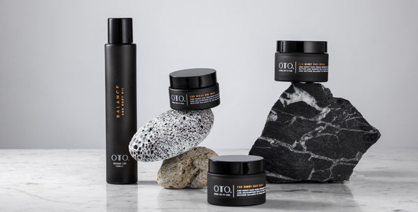 OTO CBD AT MOLECULE AND WHY WE LOVE IT