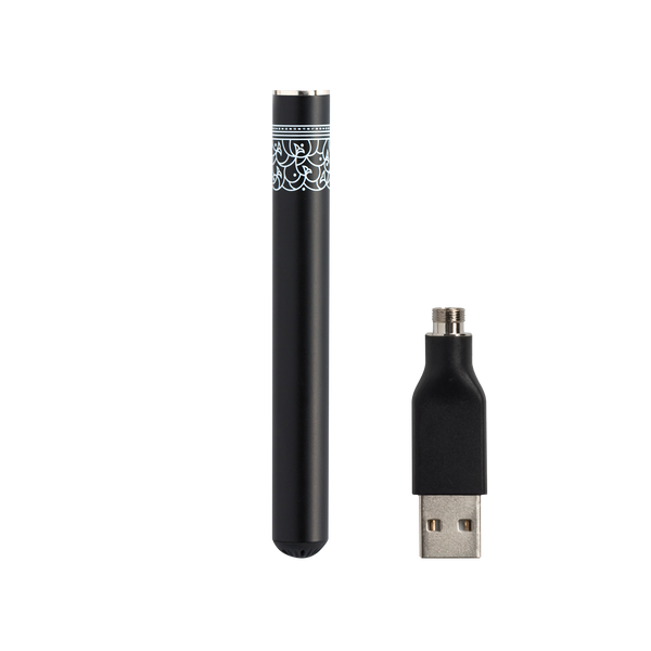 Black - CBD Highlighter™ Vapor Battery