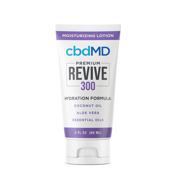 CBD Revive Squeeze 300MG (60ML)