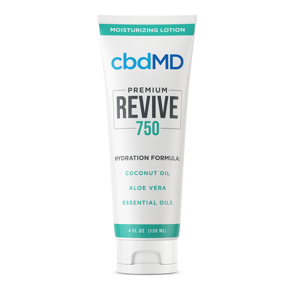 CBD Revive Squeeze 750MG (120ML)