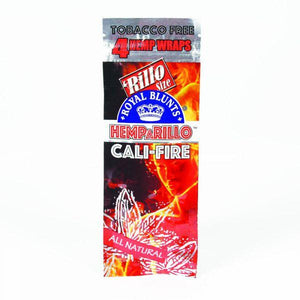 Royal Blunts - Cali Fire - Zootalicious