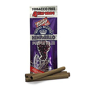 Royal Blunts - Purple Haze - Zootalicious