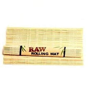 RAW Bamboo Rolling Mat Small - Zootalicious
