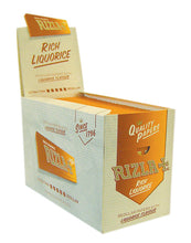 Load image into Gallery viewer, Rizla Liquorice Regular Rolling Papers - Zootalicious