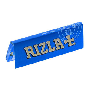 Rizla Blue Regular Rolling Papers - Zootalicious