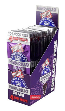 Royal Blunts - Grape - Zootalicious