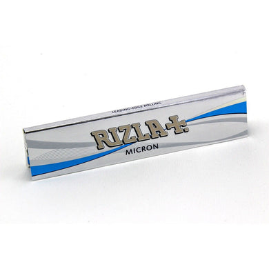 Rizla Micron King Size Slim Rolling Papers - Zootalicious