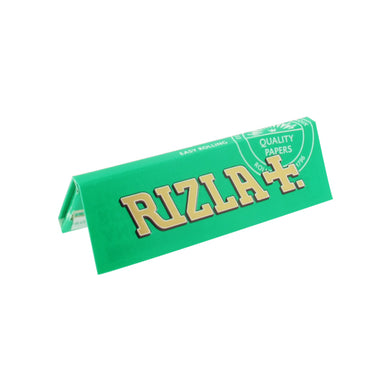 Rizla Green Regular Rolling Papers - Zootalicious