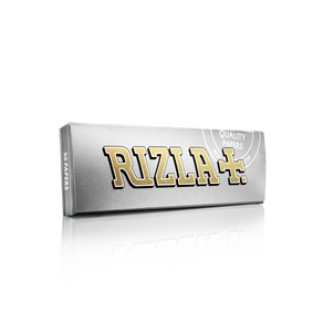 Rizla Silver Regular Rolling Papers - Zootalicious