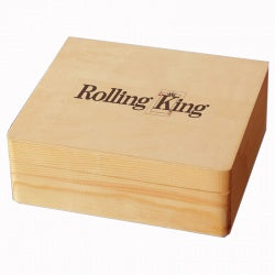 Rolling King Medium Rolling Box - Zootalicious