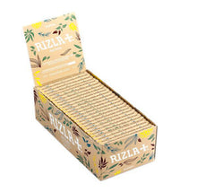 Load image into Gallery viewer, Rizla Natura Regular Organic Hemp Rolling Papers - Zootalicious