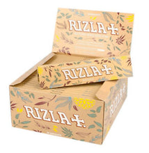 Load image into Gallery viewer, Rizla Natura King Size Slim Organic Hemp Rolling Papers - Zootalicious