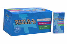 Load image into Gallery viewer, Rizla Ultra Slim Filter Tips - Zootalicious