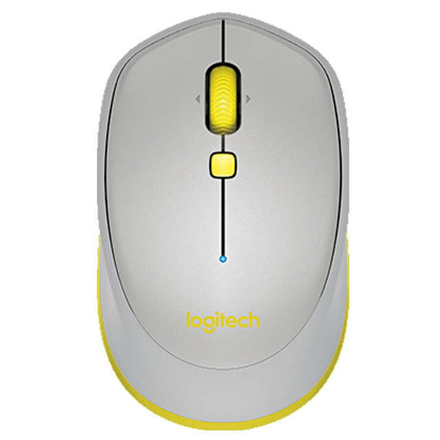 LOGITECH WIRELESS MOUSE M337