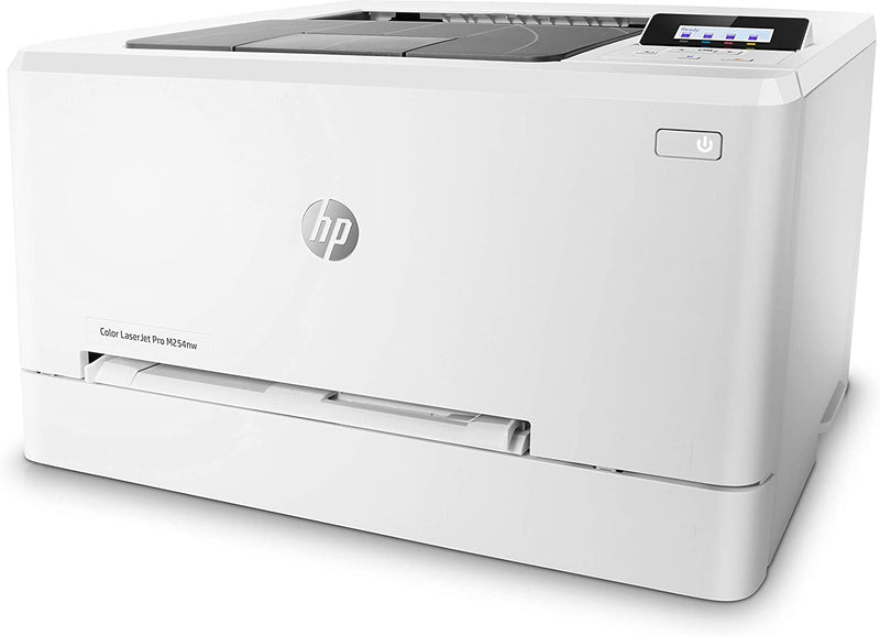 HP Color Laser Jet |M254NW