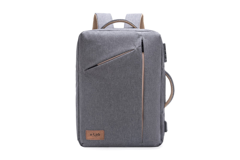 xLab Secured Convertible Business Laptop Backpack