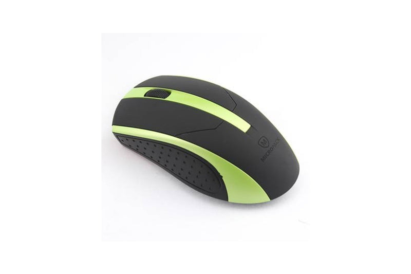 MicroPack Optical Wired Mouse MP-319