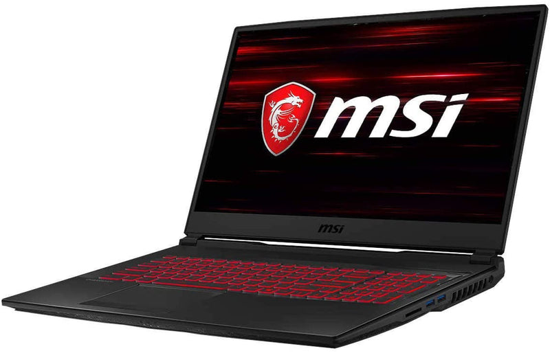 MSI GL75 Leopard 10SDR i7 10TH GEN