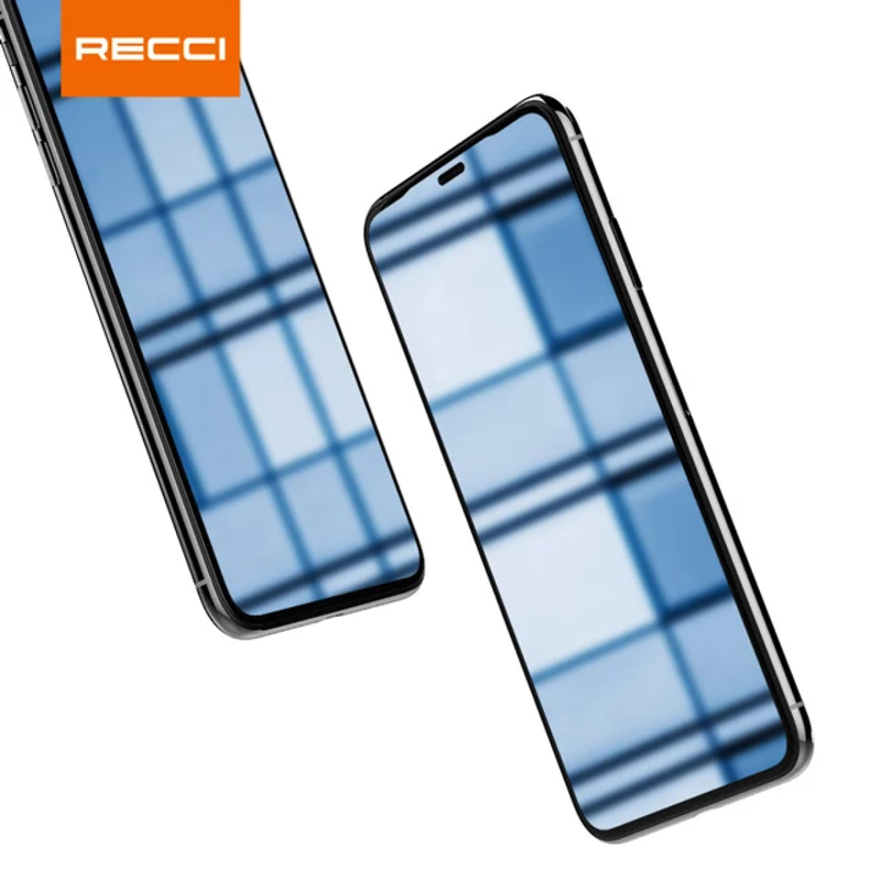 Recci Design Full Curved HD Screen Protector For I Phone 11