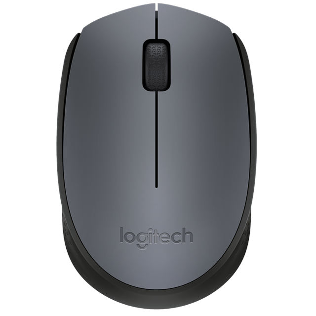 Logitech Mouse Wireless Mouse