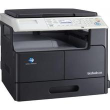 Konica Minolta A3 Monochrome Laser Multi-Function  Photocopier/ Printer BH-226