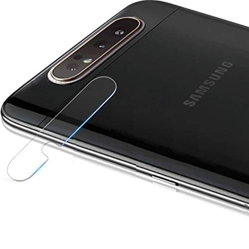 Camera Protection Glass For Samsung A80