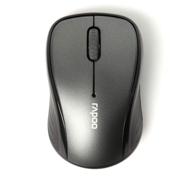 Rapoo M280 Silent Multi-Mode Wireless