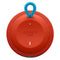 Logitech Speaker UE Wonderboom Fireball Red Twkor