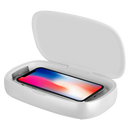 Momax Q.UV Box Wireless Charging + UV Sanitizing Box