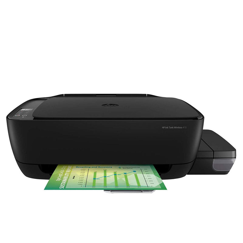 HP Inktank 415 with Wireless