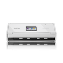 Brother Label sticker Barcode Printer ADS-1600W