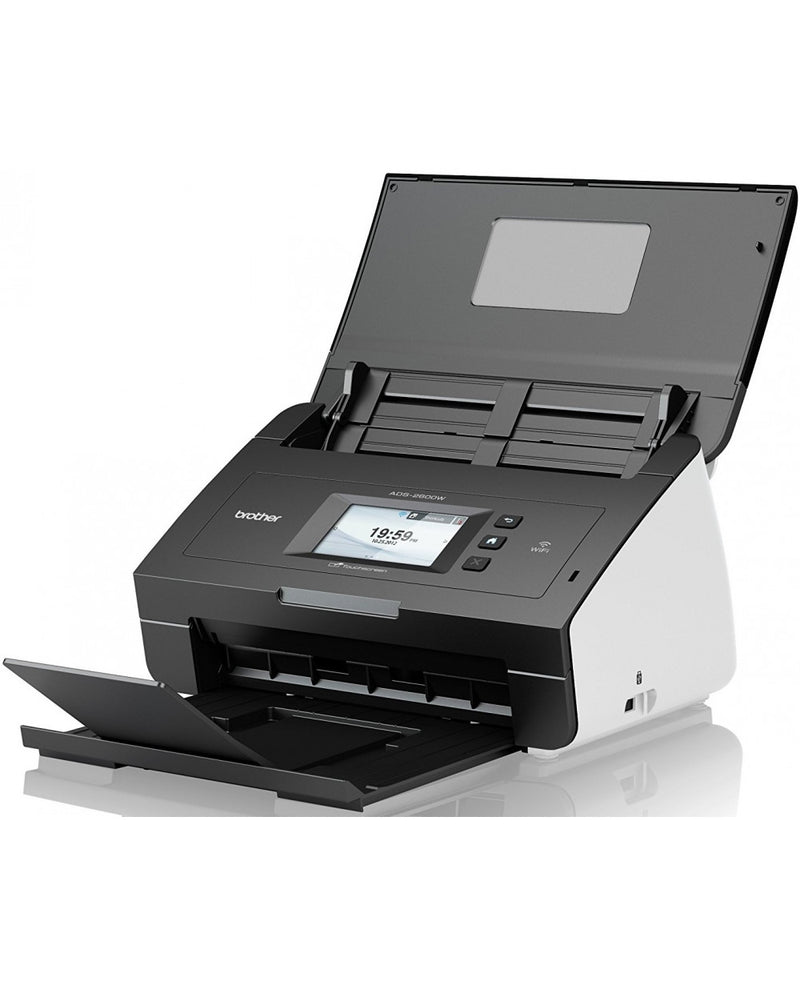 Brother Document and Mobile scanner ADS-2600W