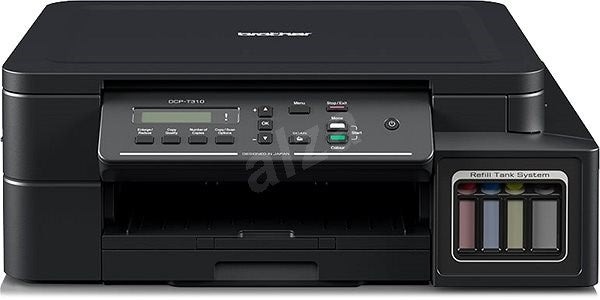 Brother Colour Inkjet  Multi-function  Centres DCP-T310