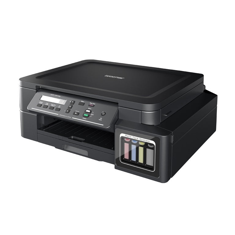 Brother Colour Inkjet  Multi-function  Centres DCP-T510W