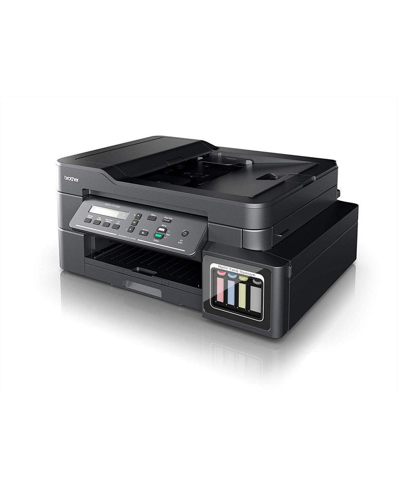 Brother Colour Inkjet  Multi-function  Centres DCP-T710W