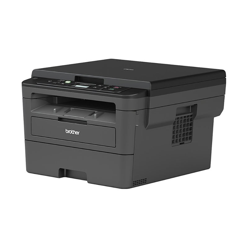 Brother Monochrome Laser Multi-function Printer DCP-L2535D