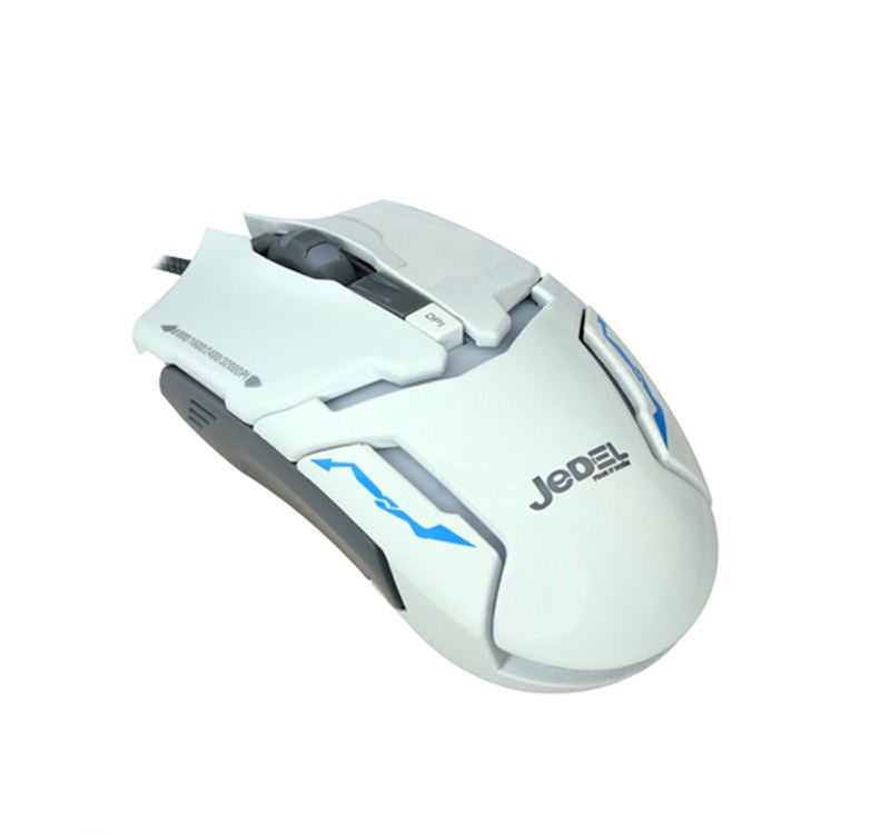 Jedel Games Series Gm 600 Gaming Mouse