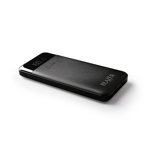 MicroPack BLAZER PB-10KC-BK Power Bank