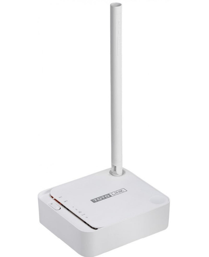 TOTOLINK Mini Wireless N Router 150Mbps N100RE-V3