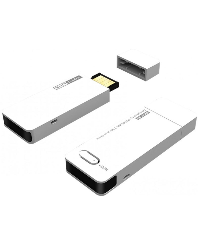 TOTOLINK Wireless N USB Adapters  300Mbps N300UM