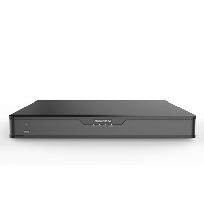 Digicom Network Video Recorder (NVR) | DG-UN416