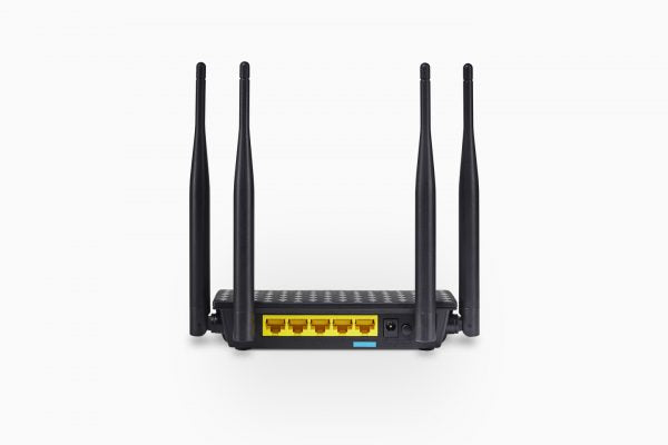 Prolink Wireless AC Dual-Band Gigabit Router - PRC3801