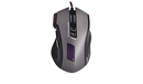 Crown Cmxg 711 Titan 8d - Programmable Gaming Mouse