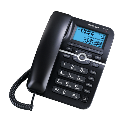 Digicom Telephone |DG-G62