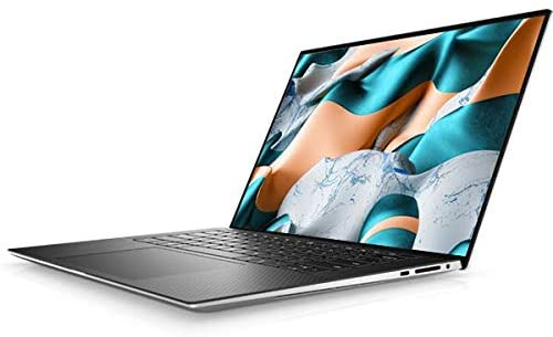 Dell XPS 15 9500 i7 10750H 16GB Non-Touch Display