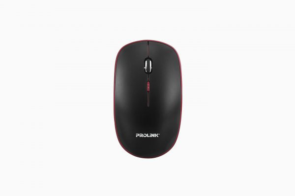 Prolink Wireless Optical Mouse -PMW6006