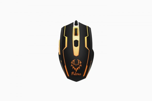 Prolink Gaming Mouse -PMG9003