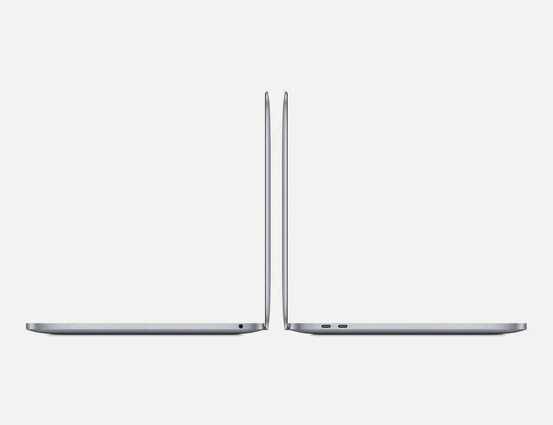 Macbook Pro 2019 13″ 1.4GHz 128GB Space Gray