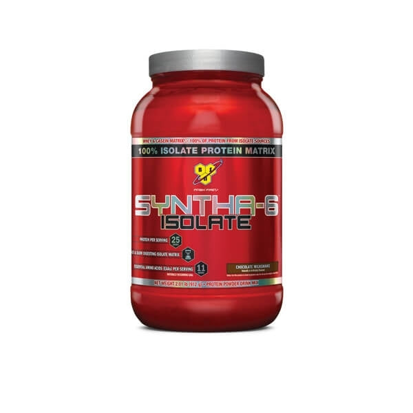 Diet Nepal Syntha-6 ISOLATE